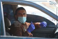 عبيدات: تناقص أعداد الإصابات لا يعني انتهاء الوباء