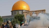 إدانات عالمية للعنف الإسرائيلي بالأقصى