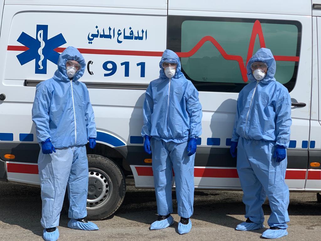 723 إصابة و10 وفيات جديدة بكورونا