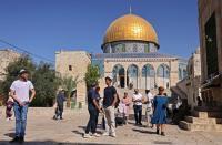 """مخاوف إسرائيلية من تفاقم الأوضاع بالأقصى بسبب """"الصلاة الصامتة"""""""