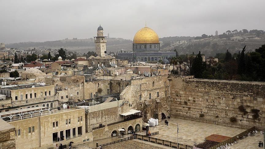 الأردن يدين الاستفزازات اليهودية المتطرفة في القدس