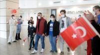 177 وفاة جديدة بكورونا في تركيا