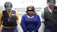 غارت من نفسها ..  مكسيكية طعنت زوجها معتقدة أنه خانها