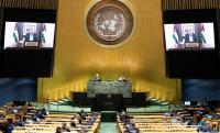 الأمم المتحدة تصوت على 4 قرارات لصالح فلسطين
