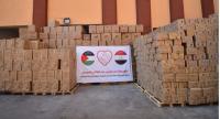 مصر تعلن ارسال 65 طنًا من الأدوية الى غزة