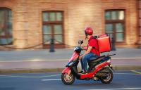 الاستهلاكية المدنية تطلق خدمة التوصيل المنزلي
