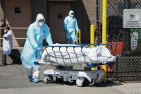 الصحة العالمية: قارة أوروبا تجاوزت مليون حالة وفاة بكورونا