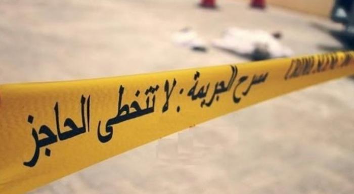 اكتشاف جريمة قتل وقعت في الأردن عام 2006