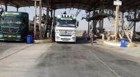 وصول آخر شحنات النفط العراقي إلى الأردن
