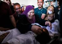 7 شهداء وعشرات الإصابات خلال مواجهات مع الاحتلال في الضفة