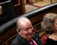 حقن ملك إسبانيا السابق بهرمونات أنثوية لكبح جماحه الجنسي