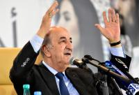 نقل الرئيس الجزائري للعلاج في ألمانيا