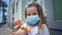دراسات تكشف حقائق عن اصابة الاطفال بكورونا