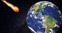 كويكب بحجم ملعب كرة قدم يتجه نحو الأرض