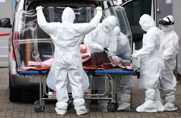 عالمياً .. وفيات كورونا تتجاوز 4 ملايين حالة