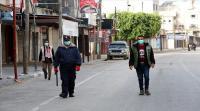غزة  ..  إغلاق المساجد والجامعات