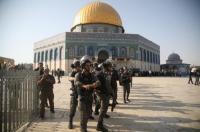أوقاف القدس: لا يحق لليهود الصلاة في المسجد الأقصى
