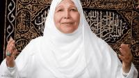 وفاة أشهر داعية مصرية بكورونا