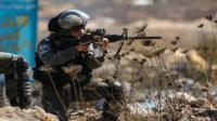 استشهاد فلسطيني واصابة 6 برصاص الاحتلال في بيتا