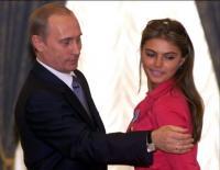 عشيقة بوتين ..  ثلاثينية راتبها يضاهي أجور المسؤولين بـ7 أضعاف