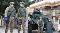 القوات المسلحة تفتح باب التجنيد - تفاصيل