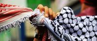 أردنيون بيوم التضامن مع الشعب الفلسطيني: نرفض التطبيع