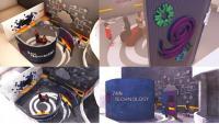 """منصّة زين ومصنع الأفكار يقدمان دعمهما لمسابقة """"تصميم معروضة تفاعلية"""" لمنطقة التكنولوجيا في متحف الأطفال"""
