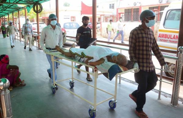 الهند تسجل أكثر من 280 ألف إصابة جديدة بكورونا خلال 24 ساعة