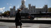 294 وفاة جديدة بكورونا في اسبانيا