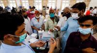 """ولاية باكستانية تفرض """"عقوبة فريدة"""" على رافضي التطعيم"""