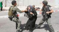 الجامعة العربية تدين انتهاكات الاحتلال ضد المرأة الفلسطينية