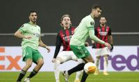 ميلان يتأهل أوروبيا بريمونتادا أمام سيلتيك
