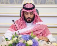 محمد بن سلمان يعلن اطلاق مبادرة السعودية الخضراء