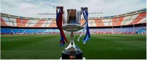 نهائي كأس اسبانيا فرصة برشلونة للتعويض