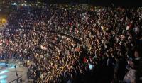 تشديد الرقابة على مرتادي مهرجان جرش لضمان تطبيق البروتوكول الصحي