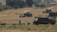 لبنانيون يجتازون الحدود  ..  وجيش الاحتلال يفتح النار