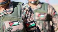 الجيش يحبط محاولة تسلل الماني من الأردن الى سوريا